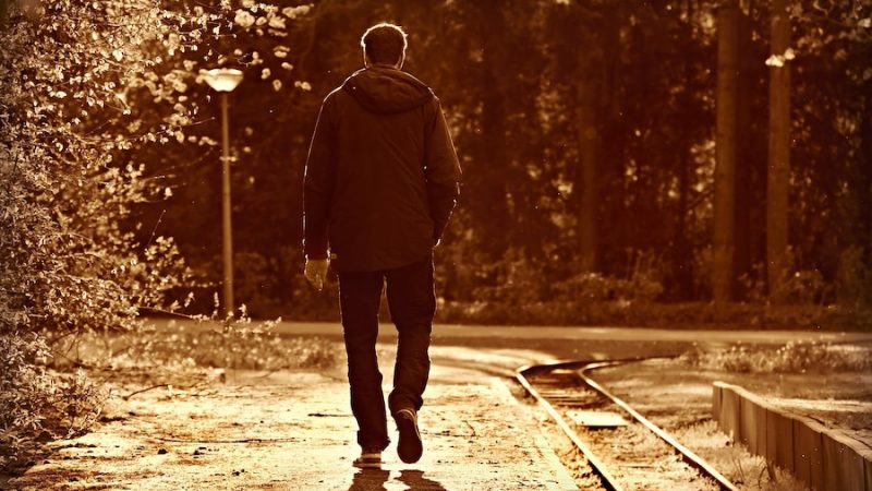 Ove Årsson känner sig ensam