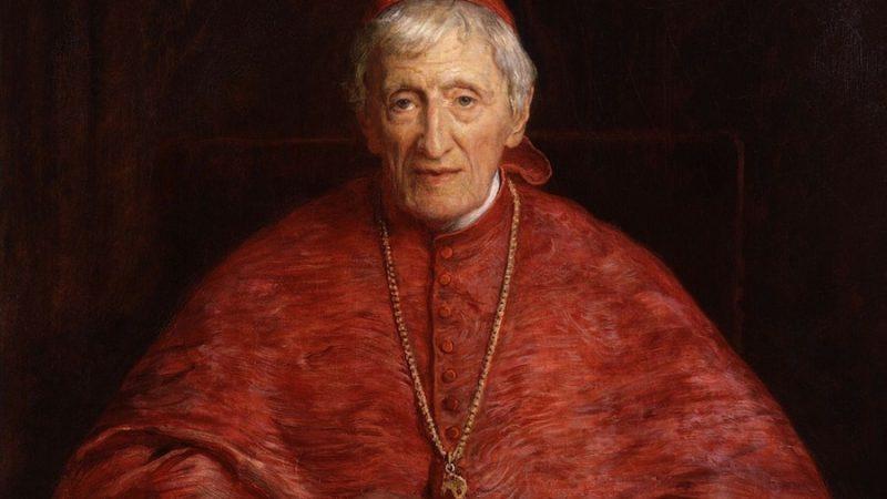 Kardinal besöker Gruvlyckan