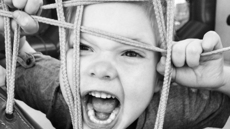 Upplopp på förskolan Dynggrepen