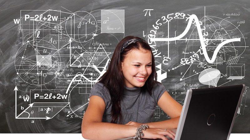Ingela Terrman är nykorad världsmästare i släktmatematik