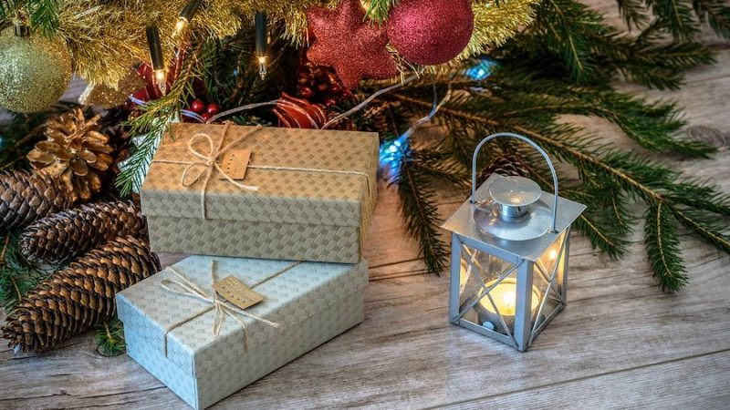 Sista minuten julklappstips