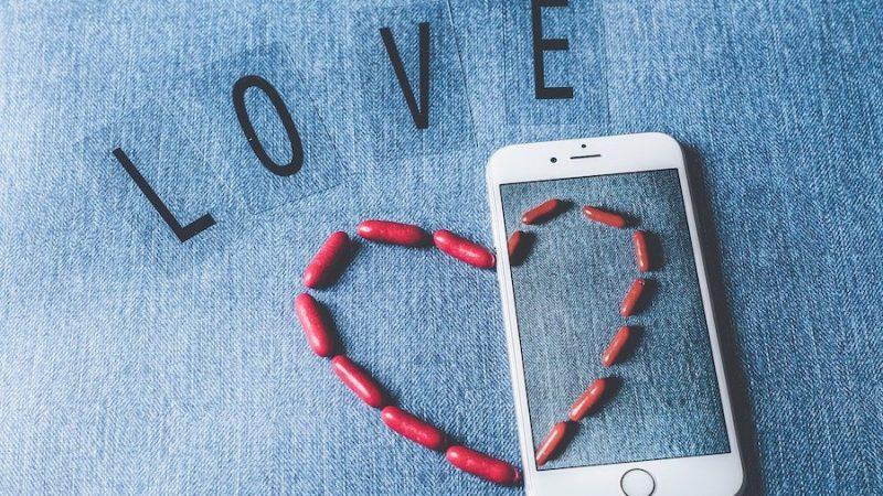 Pontus Klarmats är kär i iPhones Siri