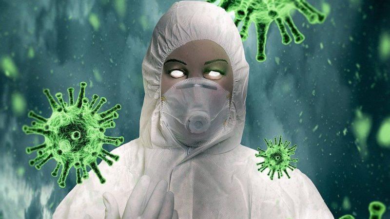 Coronoaviruset bekräftat på Gruvlyckan